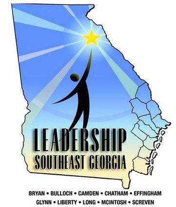 Leadership Southeast Georgia logo