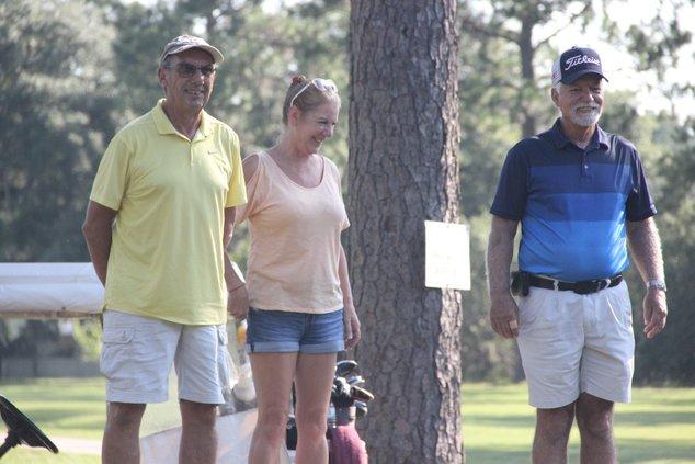 golf b day