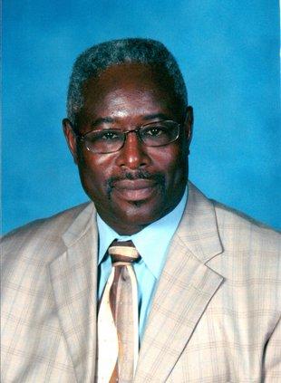 Rev Alvin Jackson
