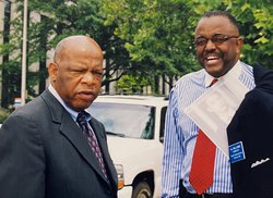 Lewis and Williams