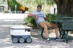 GSU robot