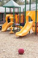 Long playground