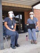 RHHS nurses