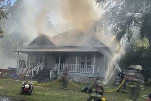 Long county Fire