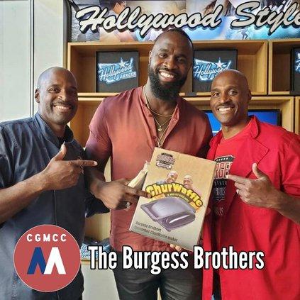 burgess bros