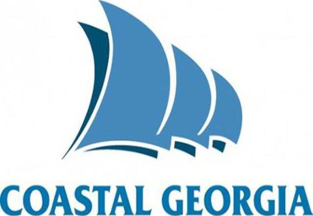 College of Coastal Georgia sails