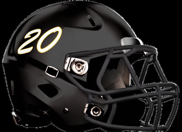 RHHS Helmet 2020