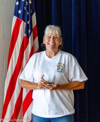 Lynn Keen