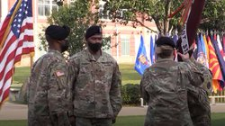 Winn Army CSM