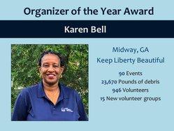 Bell award