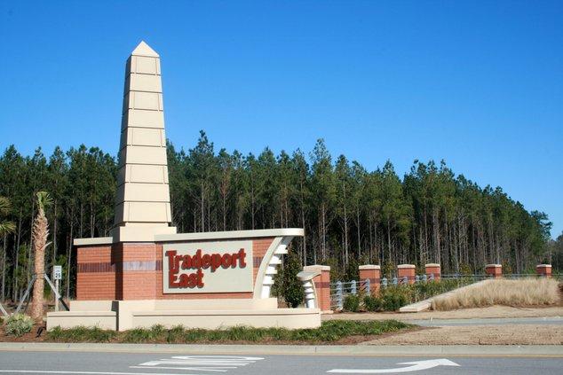 Tradeport East