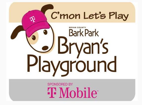 Bryan's playground