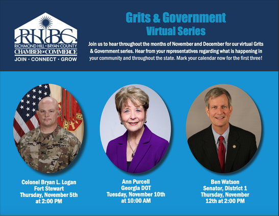 grits and government virtual series