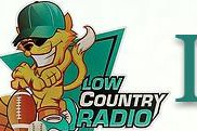 low country radio logo