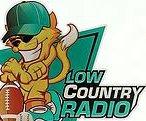 low country radio logo