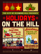 holidays on the hill