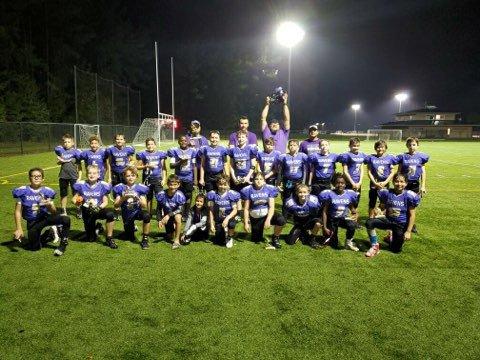 BC 10U Ravens