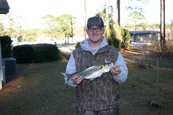 Christian Blake Jones of Swainsboro