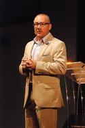 Pastor Cowart