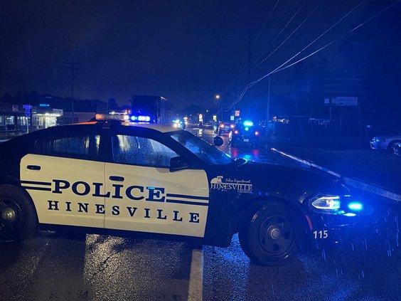 person killed on eg miles