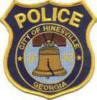 HPD Badge