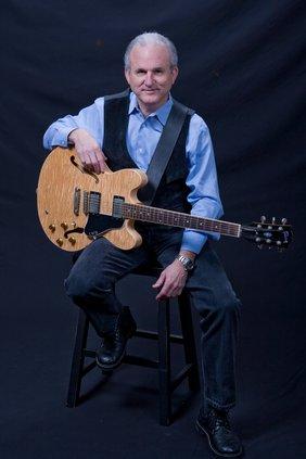 Larry Barker CD