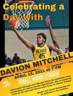 Mitchell day