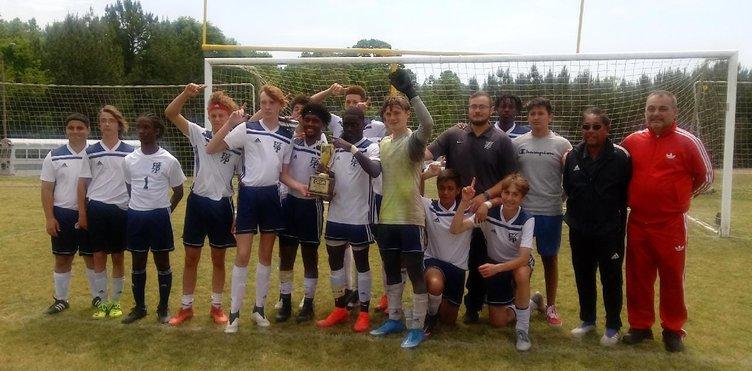 FPCA soccer champs2021
