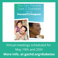 diabetes meetings
