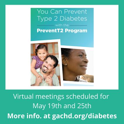 diabetes meetings