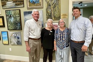 Great Oaks gallery