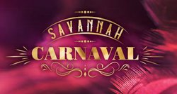 Savannah Carnival logo