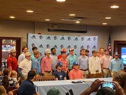 baseball all region