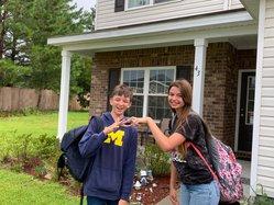 Ben and Lexi Clark 10th, BCHS.jpg