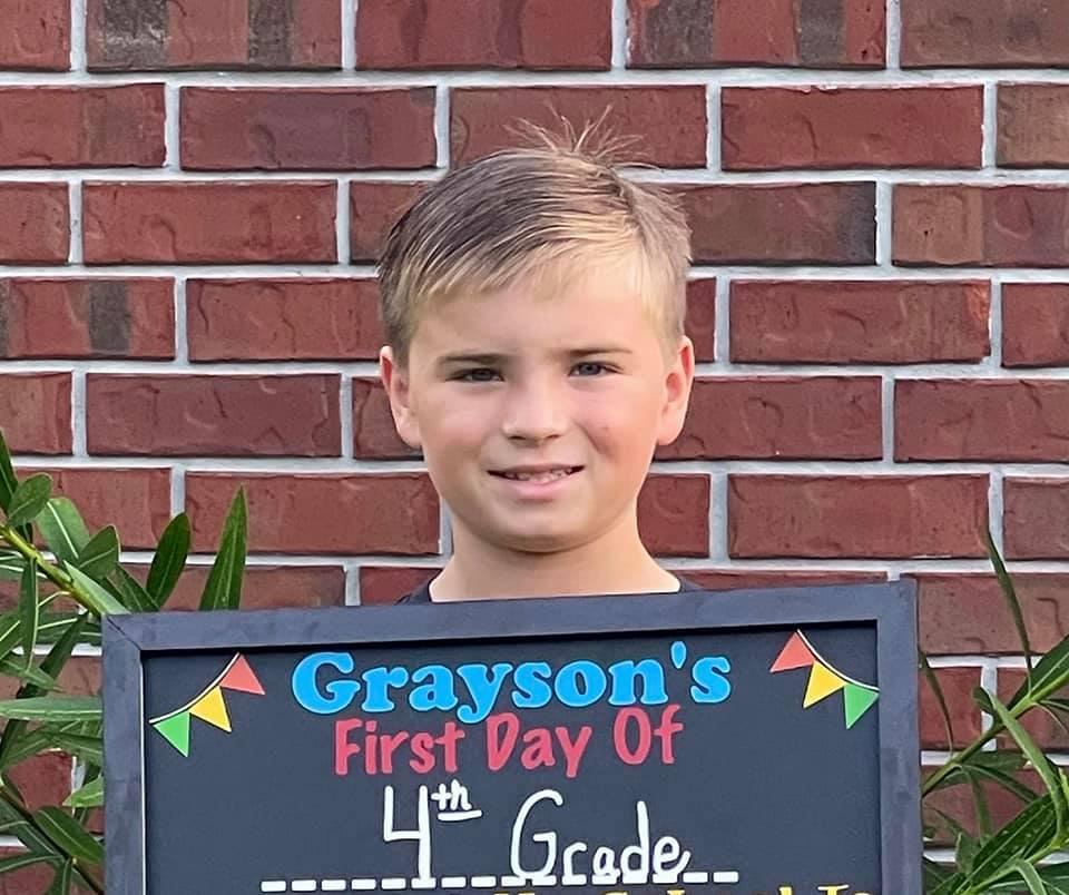 Grayson Jarrard, 4th grade, CES.jpg