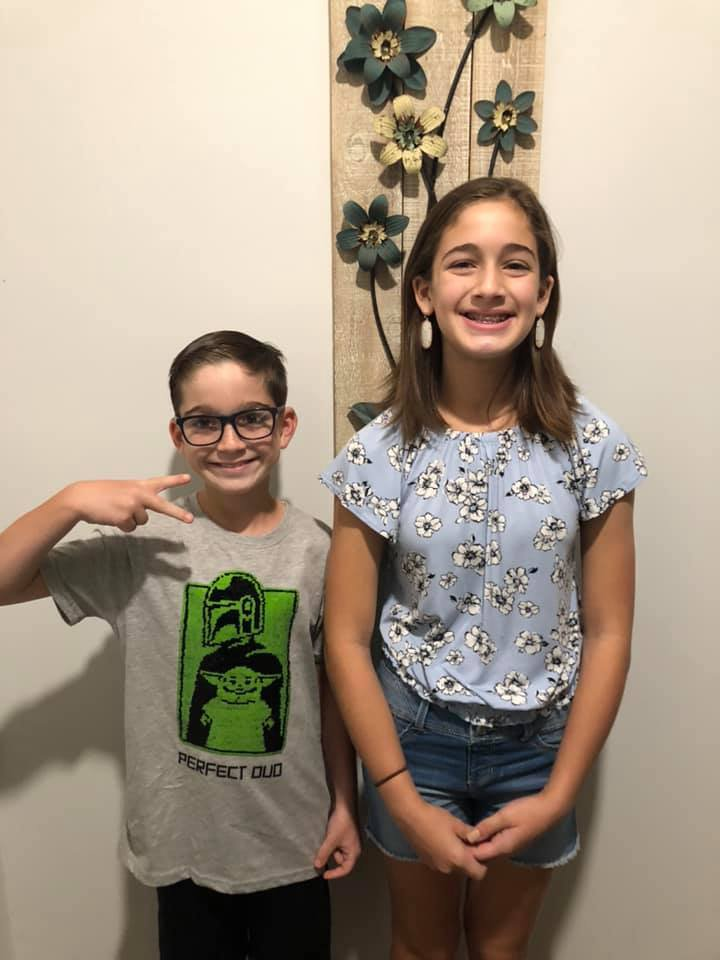 Kaitlyn and Isaac VonWaldner, 4th, BCES and 7th, BCMS.jpg