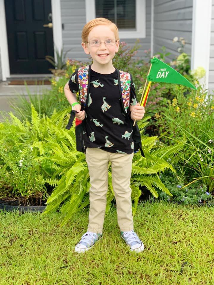 Sawyer McClure, RHPS, Kindergarten.jpg