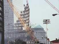 RH detective remembers Twin Towers search
