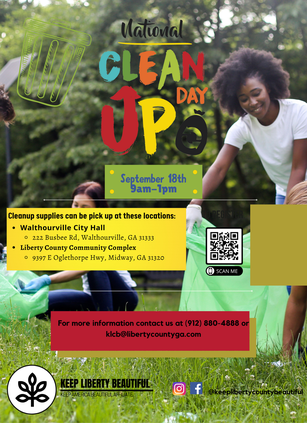 clean up day