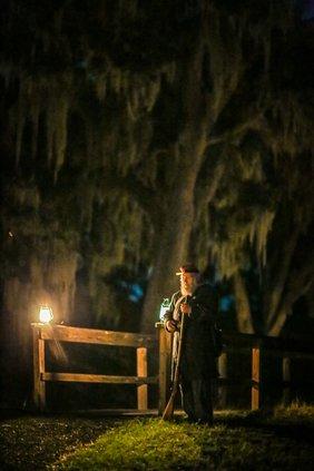 candle lantern tour 2021