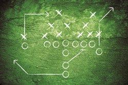 Football Playbook Stock