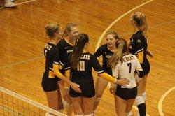 Richmond Hill Volleyball