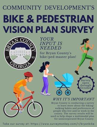 bike survey