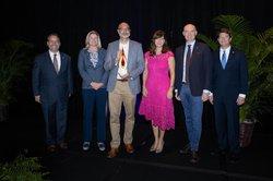 Dorel Home Furnishing wins award