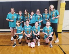 4th – 6th Champions- Team Shot Callers